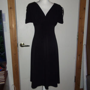 Scarlett Black Dress 10